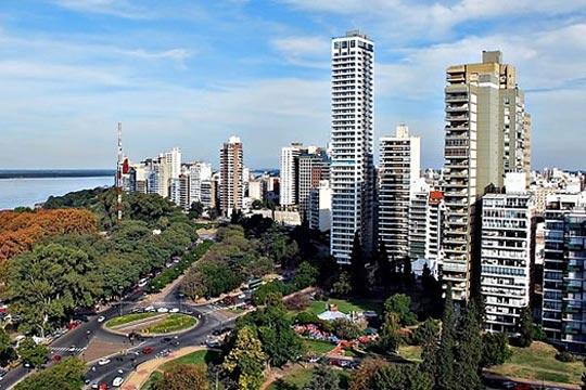 Argentina Rosario