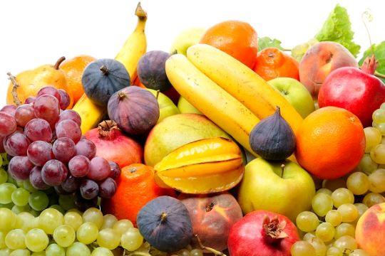 Europe fruit