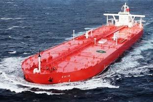 South Korea Iran Oil