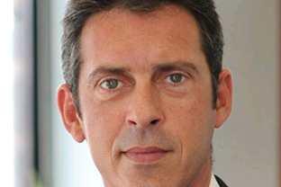 Stephane Lafay