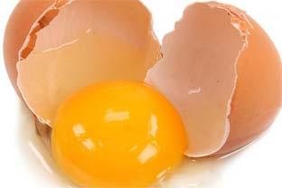 Ukraine eggs