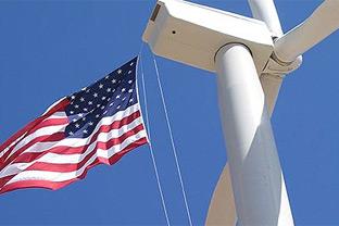 America wind power