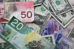 Canadian life insurers
