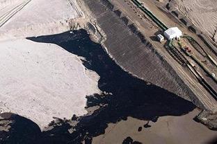 Clyden oil sands