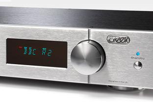 Creek Audio Destiny 2 tuner