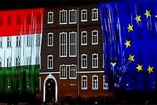 EU Hungary