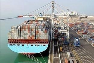 Iran trade