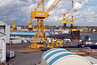 Irving Shipbuilding