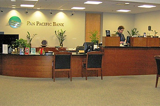 Pan Pacific Bank