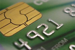 Russia credit card