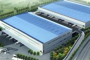 Shanghai Yupei Group