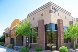 Sunrise Bank of Arizona