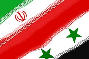 Syria Iran