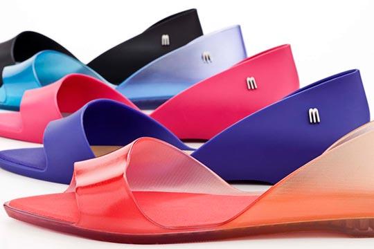 Footwear from Brazil
