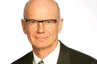 James Hughes Hallett