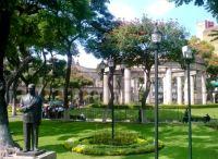 Plaza de la Rotonda