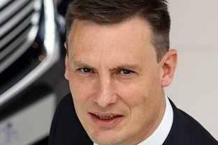 Jon Williams New Head For Al Futtaim Motors