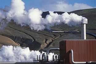 Reykjavik Geothermal