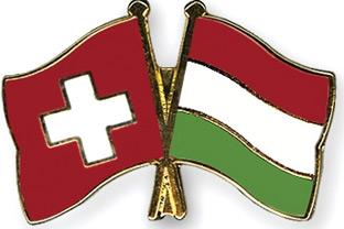 Switzerland Hungary