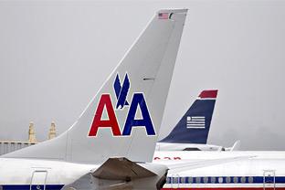 US Airways AMR