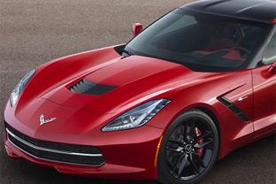 U.S. car sales