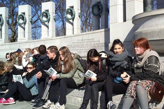 Denmark students