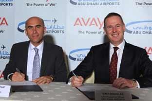 Abu Dhabi Avaya