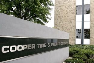 Cooper Tire & Rubber