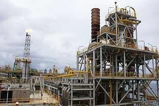 Brazil industry