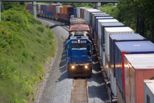 FreightCar America