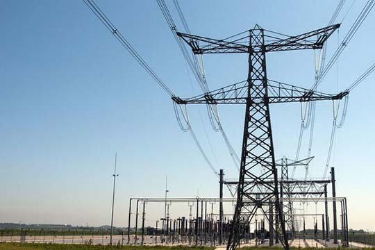 Greece energy
