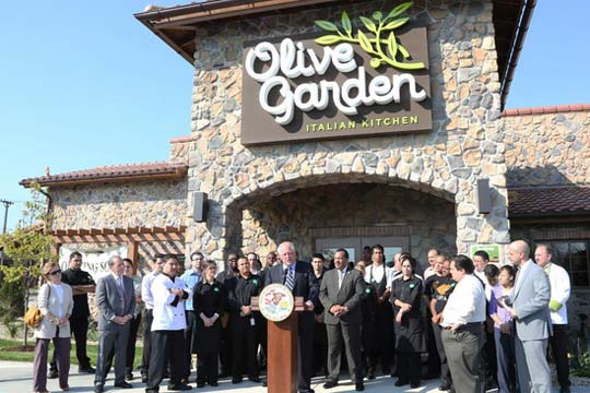 Olive Garden Franchise Opportunities Canada Garden Ftempo