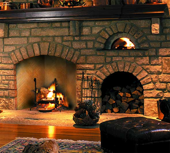 How Do I Remove Paint From Brick Fireplace John Beckstead