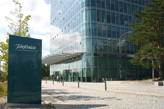 Telefonica Deutschland