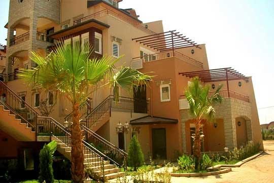 Turkey real estate