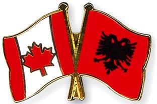 Canada Albania