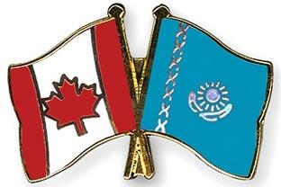 Canada Kazakhstan