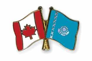 Canada Kazakhstan nuclear