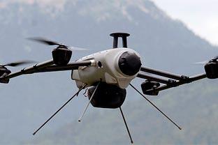 Europe drones