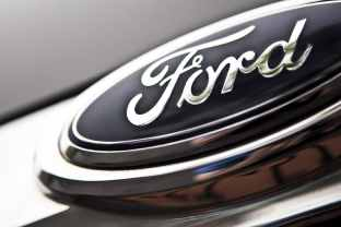 Ford invests in Buffalo Stamping plant