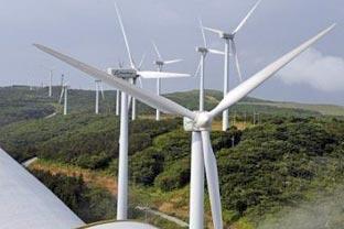 Kazakhstan wind