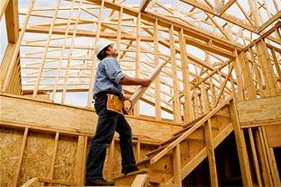 U.S. home building permits