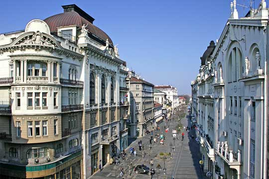 Belgrade