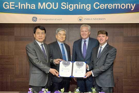 GE Hanjin Group