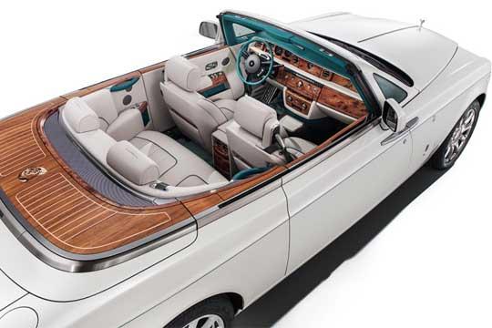 Rolls-Royce Maharaja