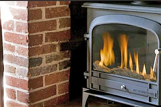 UK heating