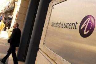 Alcatel Lucent China