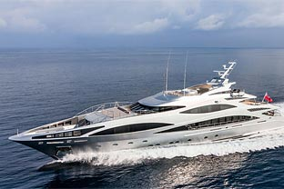 Benetti Panthera FB502