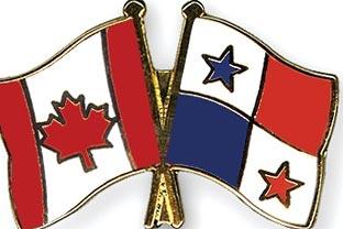 Canada Panama
