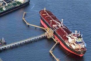 China oil tanker